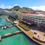 Simpson Bay Resort, Marina & Spa