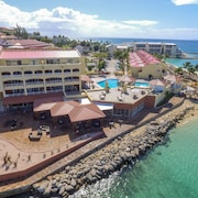 Simpson Bay Beach Resort and Marina