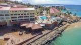 Simpson Bay Resort & Marina - Simpson Bay Hotels
