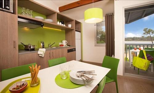Soleil Vacances Residence Club Pignada Plage Soustons France