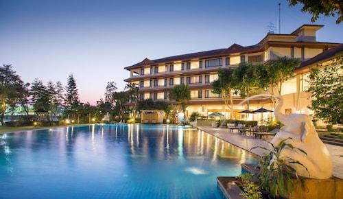 帝王河之家度假飯店