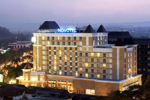 三寶壟諾富特飯店