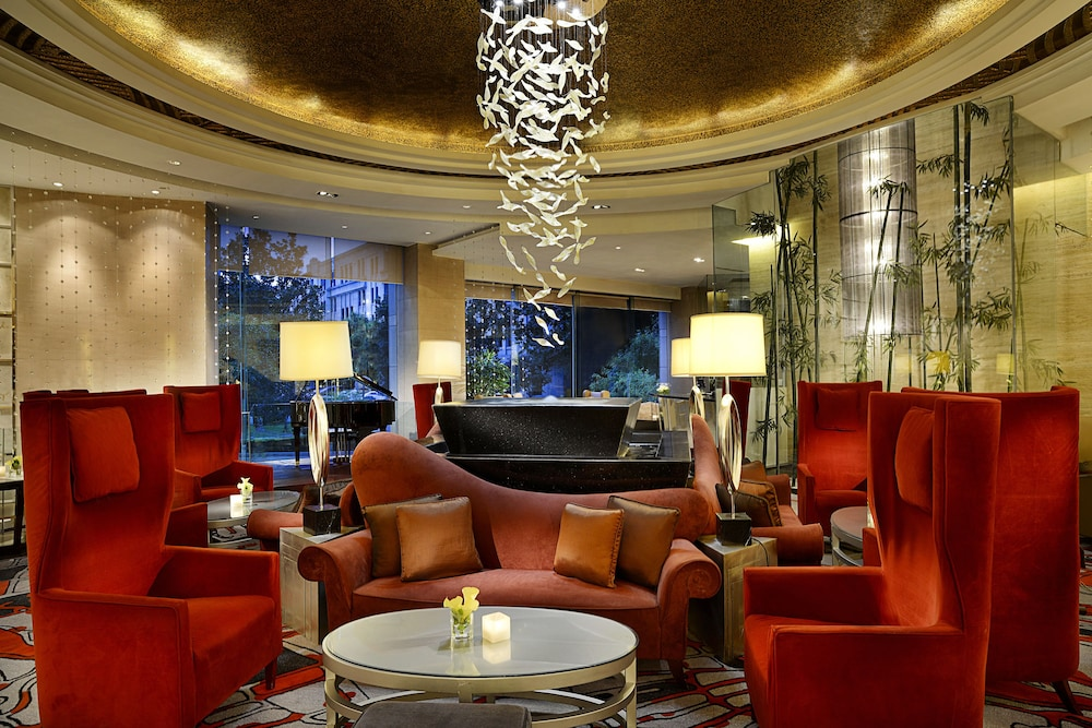 Lobby Lounge, Sofitel Xian on Renmin Square