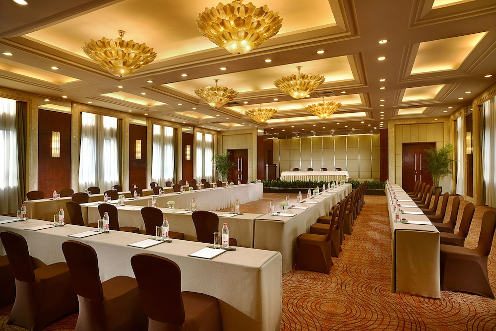 Meeting Facility, Sofitel Xian on Renmin Square