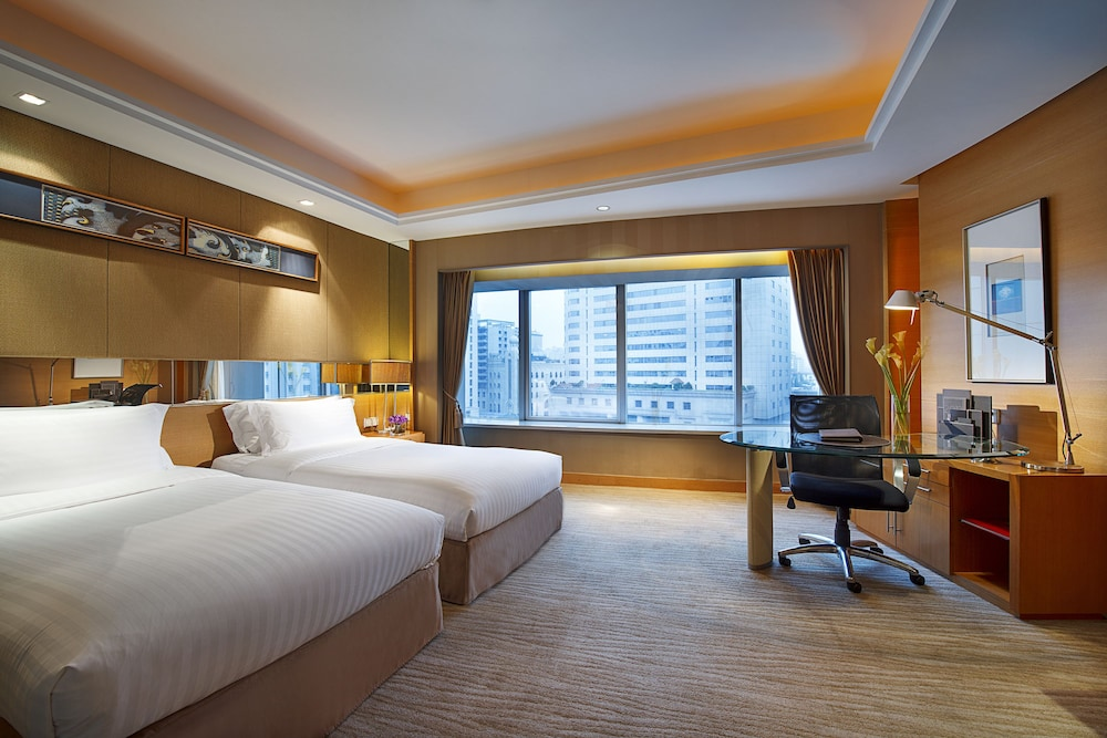 Room, Sofitel Xian on Renmin Square