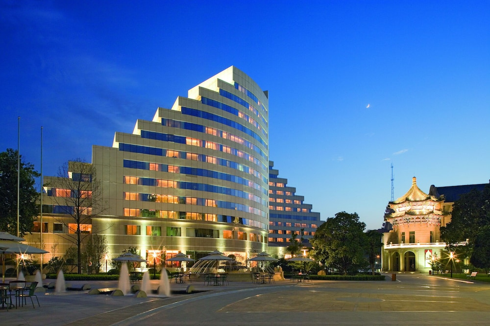 Featured Image, Sofitel Xian on Renmin Square