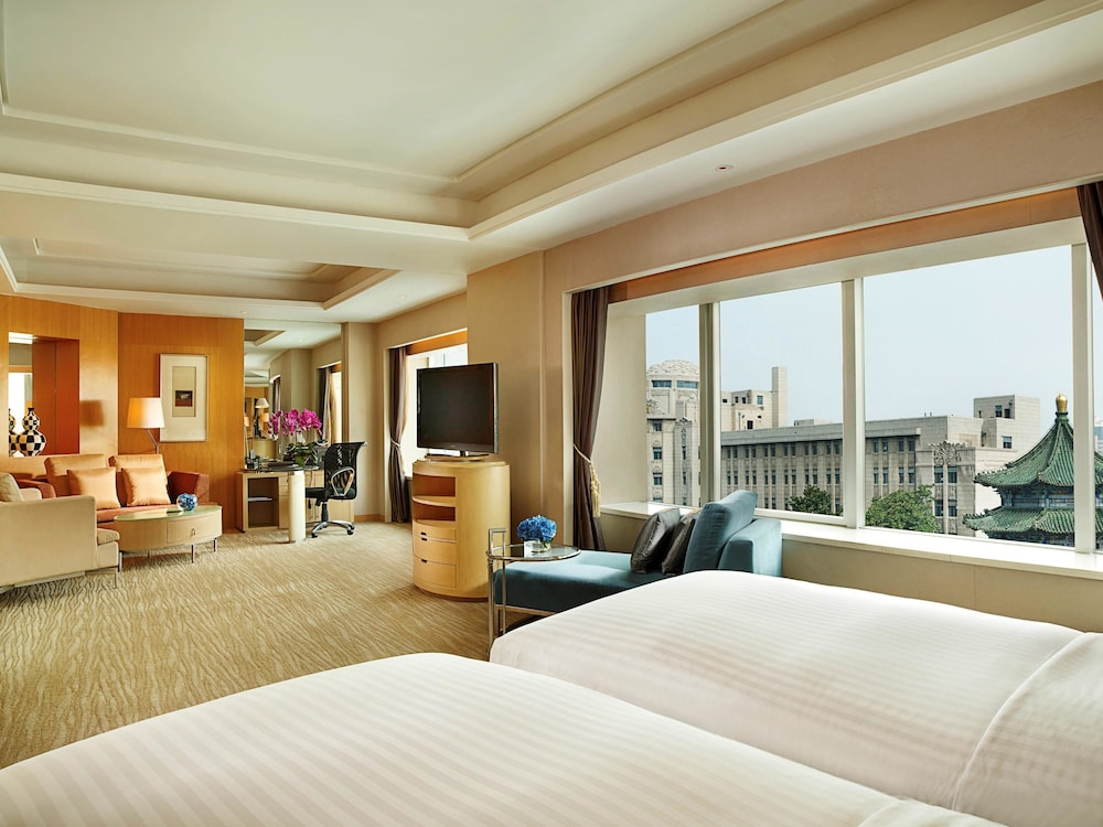 City View, Sofitel Xian on Renmin Square