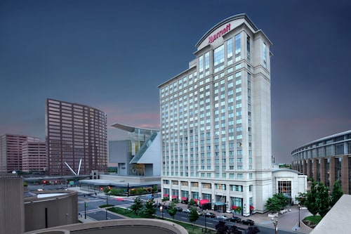 Marriott Hartford Downtown