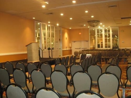 Meeting Facility, Sawgrass Inn & Conference Center
