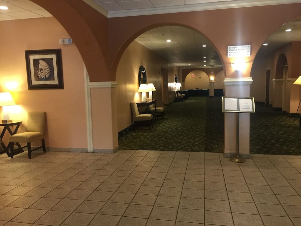 Lobby, Sawgrass Inn & Conference Center