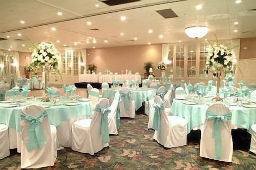 Ballroom, Sawgrass Inn & Conference Center