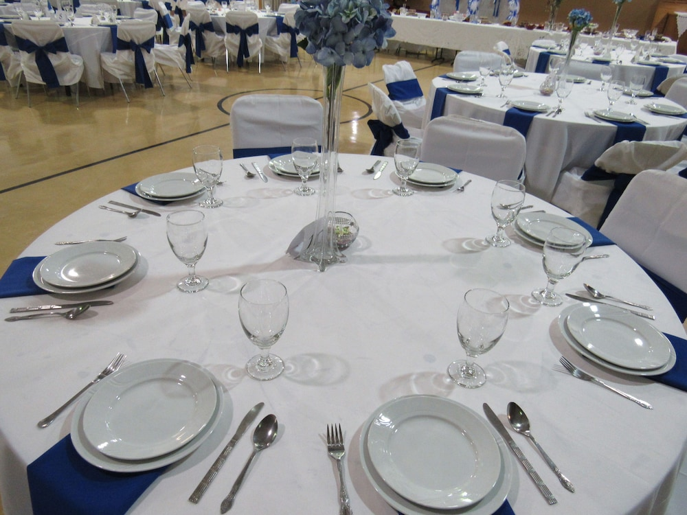 Banquet Hall, Sawgrass Inn & Conference Center
