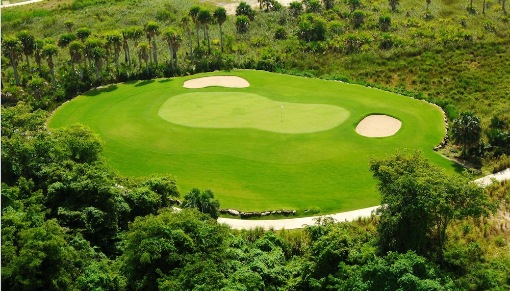Golf, Majestic Colonial Punta Cana - All Inclusive