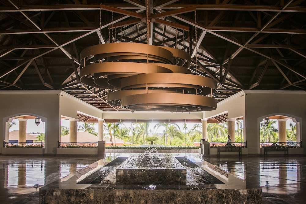Lobby, Majestic Colonial Punta Cana - All Inclusive