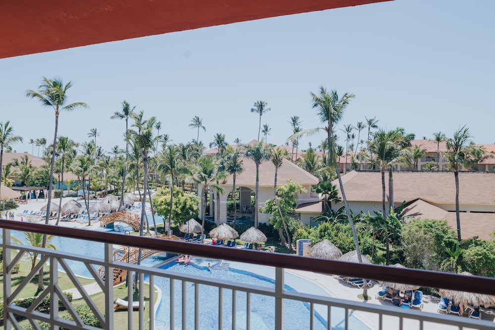 Resort View, Majestic Colonial Punta Cana - All Inclusive