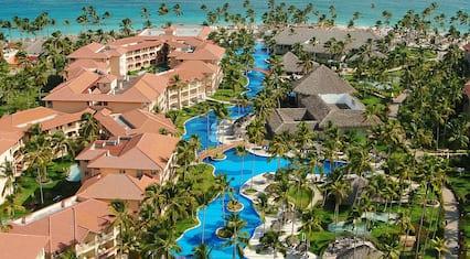 Majestic Colonial Punta Cana - All Inclusive