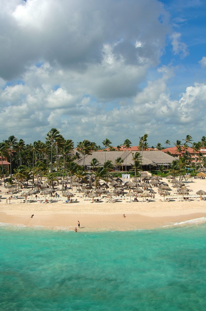 View from Property, Majestic Colonial Punta Cana - All Inclusive