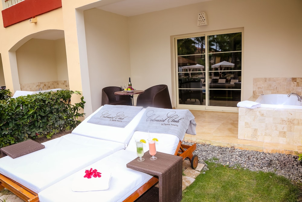 Garden View, Majestic Colonial Punta Cana - All Inclusive