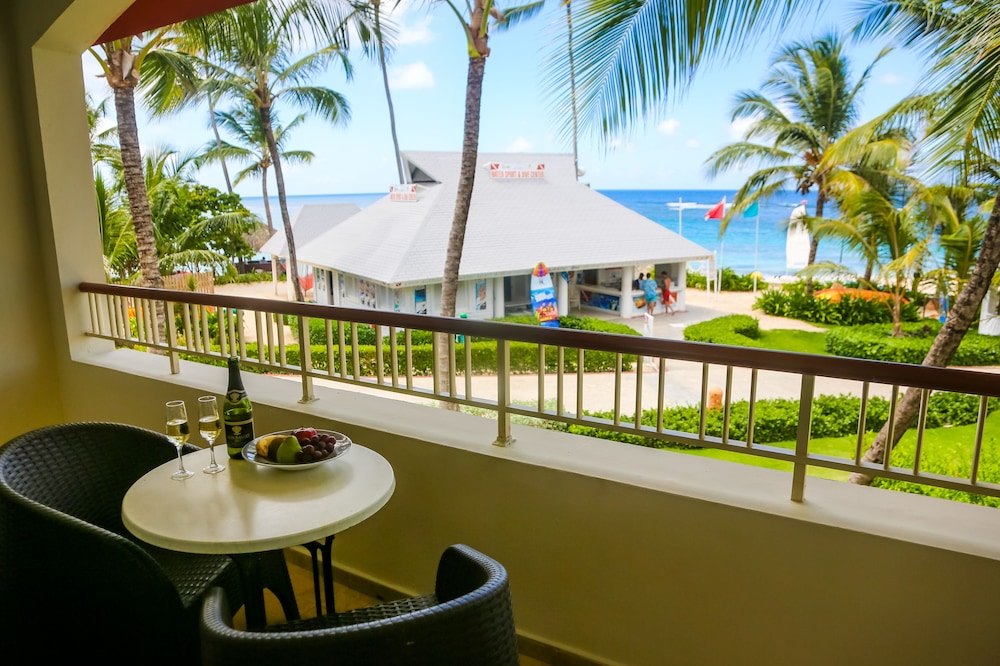 Balcony View, Majestic Colonial Punta Cana - All Inclusive