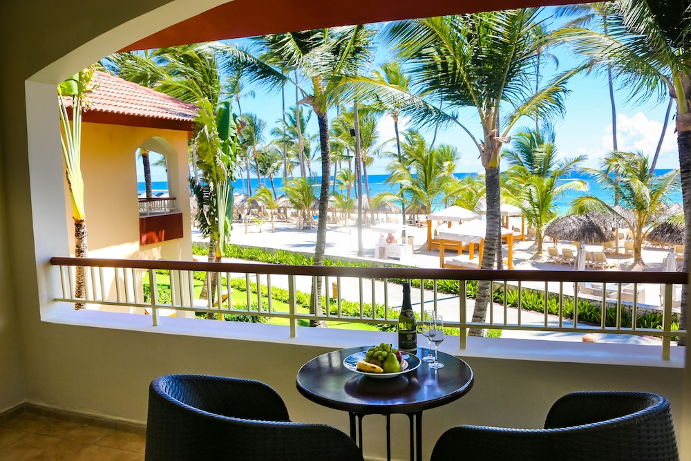 View from Room, Majestic Colonial Punta Cana - All Inclusive