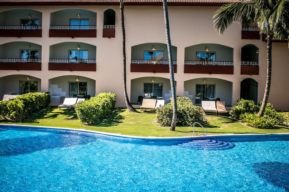 Water view, Majestic Colonial Punta Cana - All Inclusive