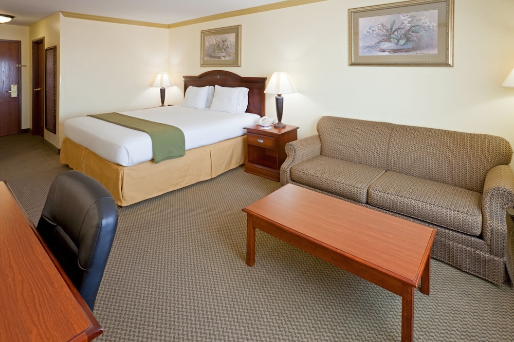 Room, Holiday Inn Express & Suites Lake Worth