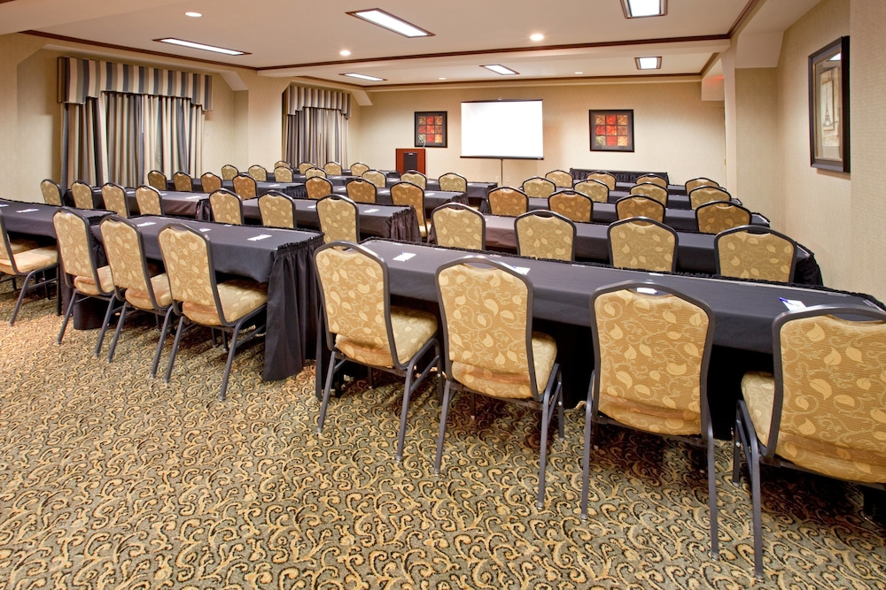 Meeting Facility, Holiday Inn Express & Suites Lake Worth
