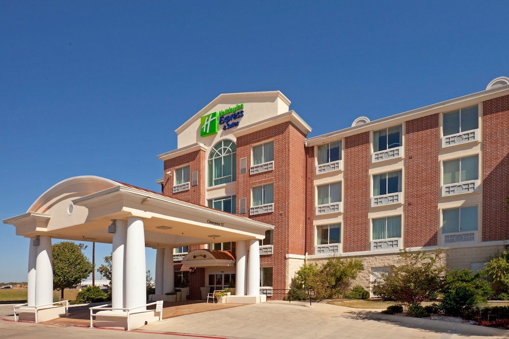 Exterior, Holiday Inn Express & Suites Lake Worth