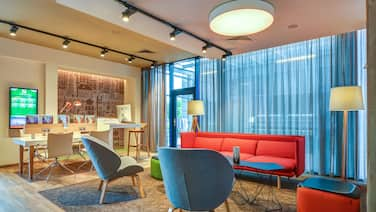 Holiday Inn Prague Airport, an IHG Hotel
