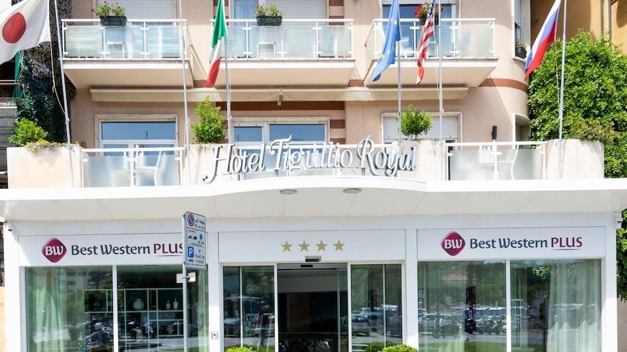 Best Western Plus Tigullio Royal Hotel