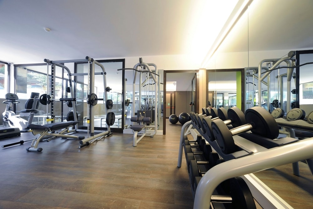 Fitness Facility, Hotel Zone