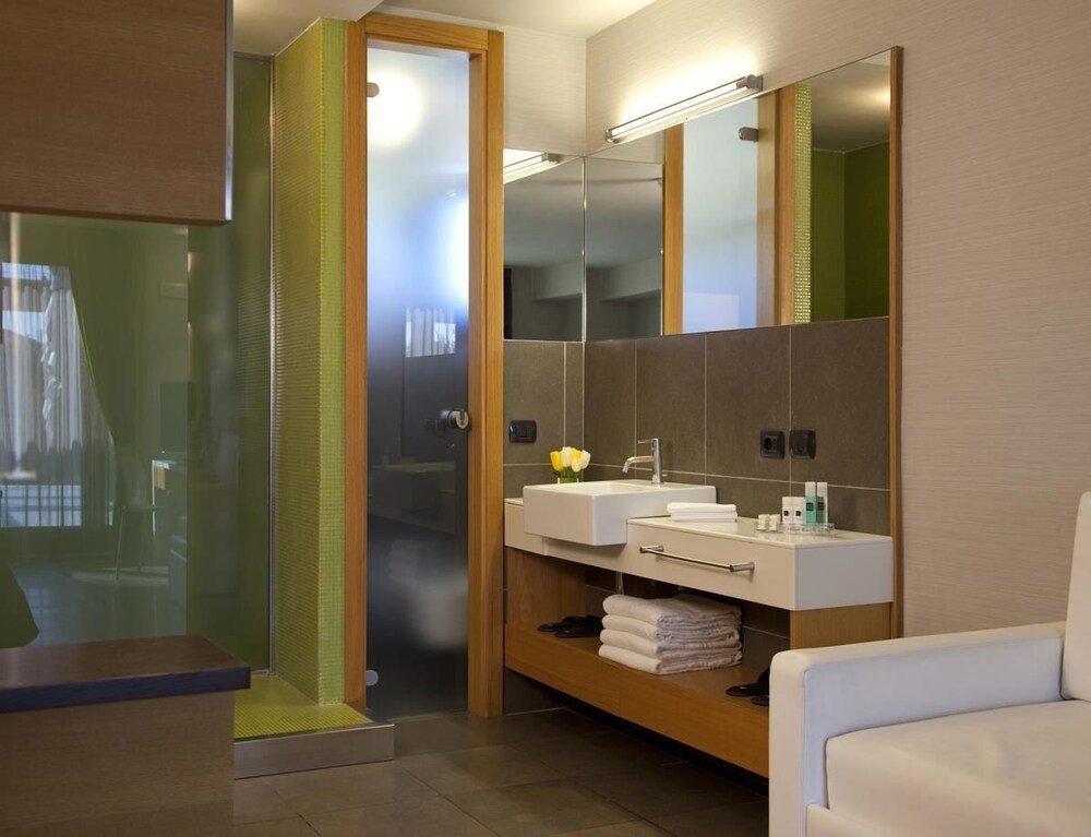 Bathroom, Hotel Zone