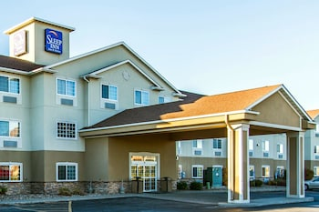 Sleep Inn & Suites Pleasant Hill - Des Moines