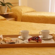 룸서비스 - 식사