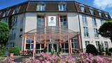 Best Western Parkhotel Leiss - Lohr am Main Hotels