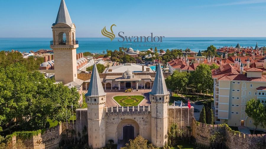Swandor Hotels & Resort Topkapi Palace - All Inclusive