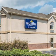 Microtel Inn & Suites by Wyndham Auburn