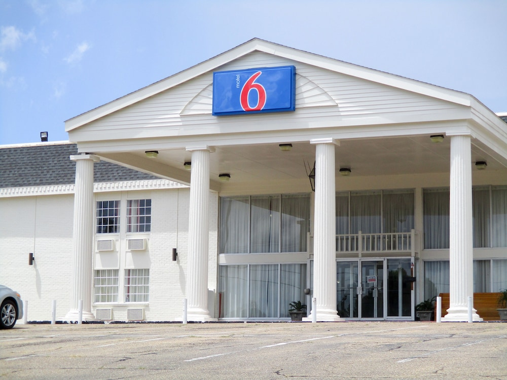 Featured Image, Motel 6 Vicksburg, MS