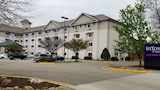 InTown Suites Newport News/Williamsburg - Newport News Hotels