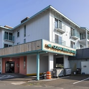 OYO Ocean Breeze Hotel at Lincoln City