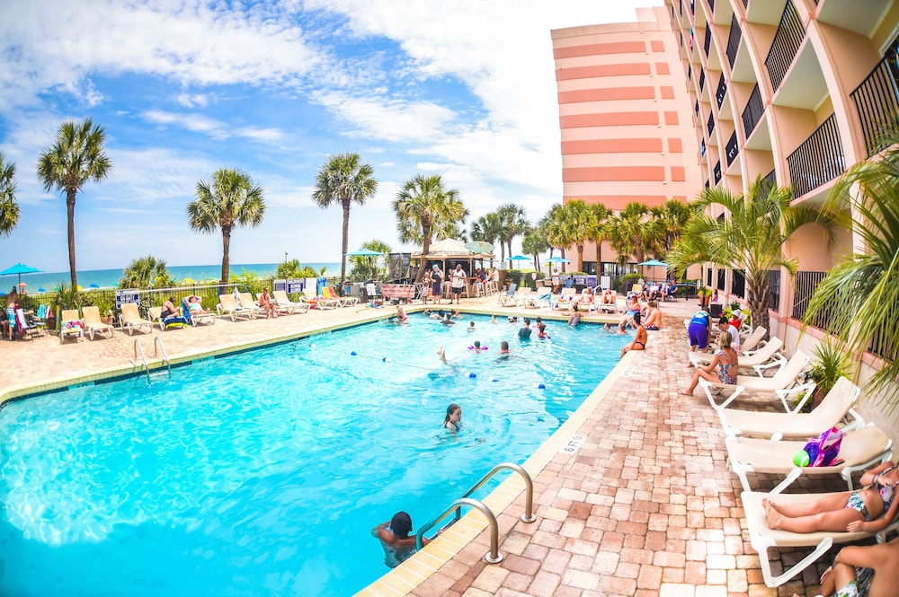 sandcastle oceanfront resort at the pavilion 2018 room prices 28 rh expedia com sandcastle at the pavilion sc sandcastle at the pavilion reviews
