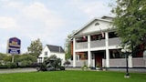 Best Western Colonel Butler Inn - Niagara-on-the-Lake Hotels
