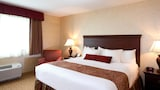 Best Western Plus Vineyard Inn & Suites - Penn Yan Hotels