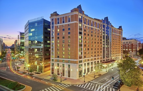 Embassy Suites by Hilton Washington D.C. – Convention Center