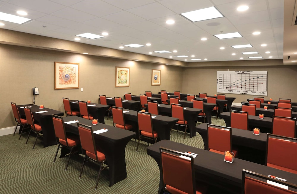 Meeting Facility, DoubleTree by Hilton Hotel Galveston Beach