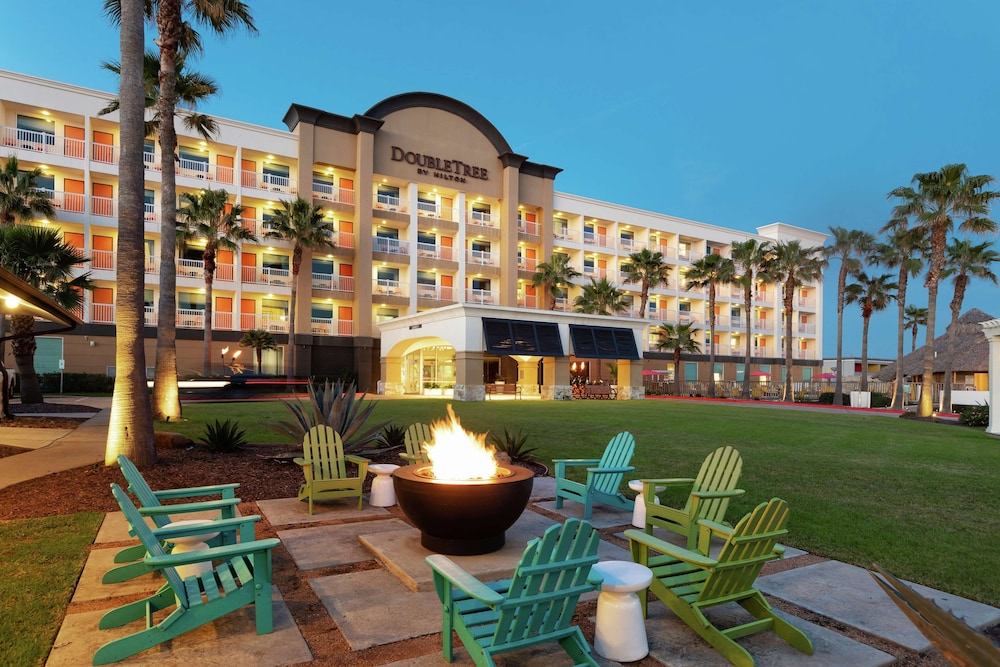Featured Image, DoubleTree by Hilton Hotel Galveston Beach