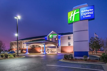 Holiday Inn Express & Suites Lonoke