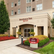 Residence Inn by Marriott St Louis Downtown