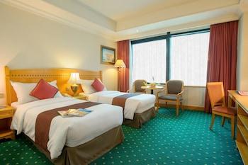Best Western Plus Hotel Hong Kong