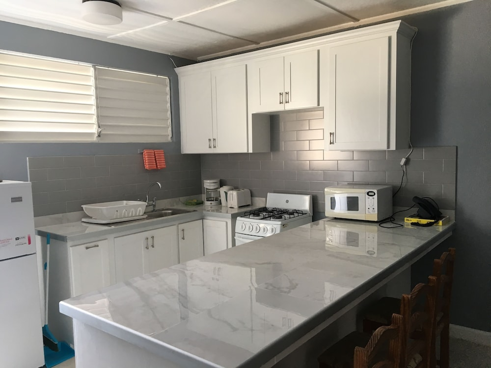 Private Kitchen, Nautilus Beach Apartments